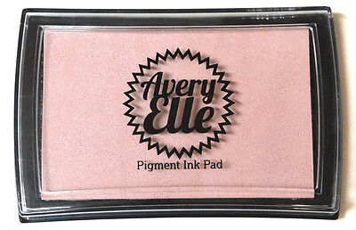 Avery Elle Pigment Ink - Pixie - Includes free ink refill