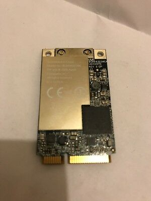 Macbook Pro / Apple Imac 2007-2009 Airport Wireless WIFI Card BCM94321MC