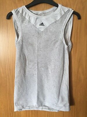Adidas Great Britain Cycling Team Sleeveless Base Layer