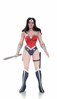 DC Collectibles DC Designer Series: Wonder Woman by Greg Capullo Action Figure