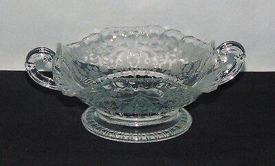 "Cambridge DIANE CRYSTAL *4 1/2"" HANDLED BONBON*3500/47"