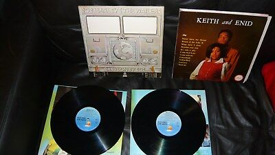 """Bob Marley Wailers """"Babylon By Bus"""" 2 LP ISL inserts Excellent overall condition"""