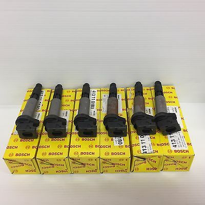 BMW E39 E46 E60 E65 E66 IGNITION COIL BOSCH 0221504464 12131712219 x6