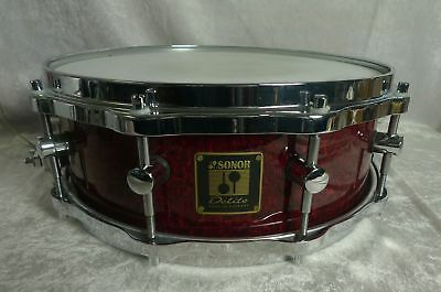 Sonor Delite D 1405 M 14x5 Maple (Vintage Maple shell)