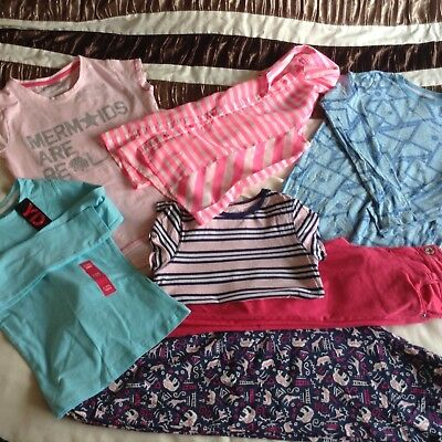 Girls Bundle Age 8-9 Years. Great Condition