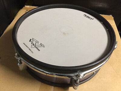 Roland PD-120 Electronic V Drum Tom Pad PD120 for TD 8 20