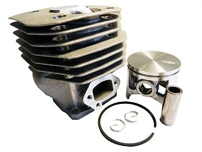Farmertec Cylinder & Piston Assy (48Mm) Husqvarna 261 262 262Xp   503 54 11 72