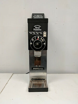 Grindmaster Commercial Coffee Bean Grinder