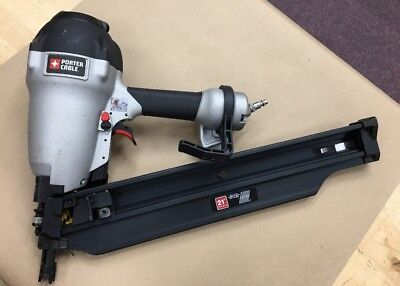 Porter Cable FR350b Air Nailer