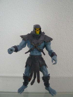 Masters of the Universe MOTU 200X Skeletor Figur Mattel
