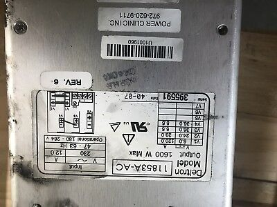Presstek Dimension 400 power supply many other parts