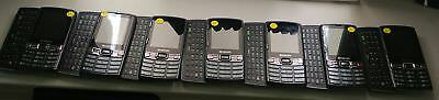 Lot of 7 Kyocera Verve S3150 Sprint Wireless QWERTY keyboard Cell Phone  LOT 166