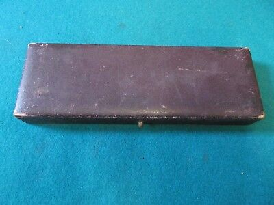 A Pair of Straight Razors Crown & Anchor  (No24)