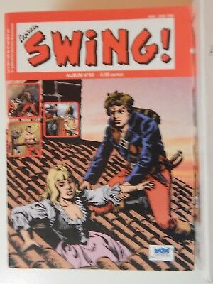 Cap'tain Swing Album  80