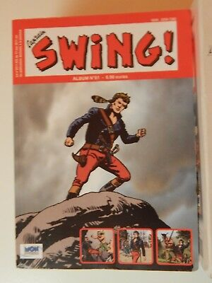Cap'tain Swing Album  81