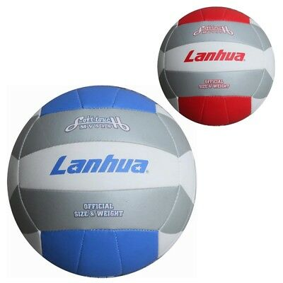 Hot Volleyball Indoor Durable Practice Ball Profession Player Competition Supply