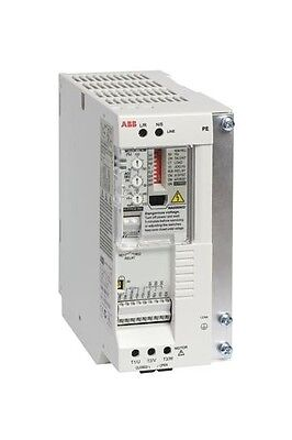 ABB - Frequenzumrichter - ACS55-01E-02A2-2 - Low Voltage AC Drive