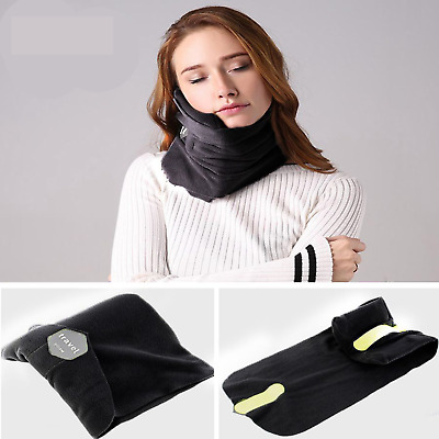 Comfortable Allure Pillow For Sleeping Travel Accessories Airplane Chin Support