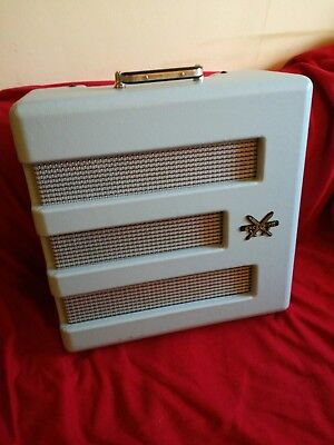 Fender excelsior valve guitar amplifier