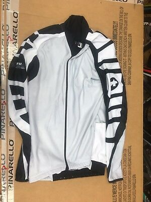 Assos iJ.tiburu.4 Long Sleeve Jacket AW16 xl