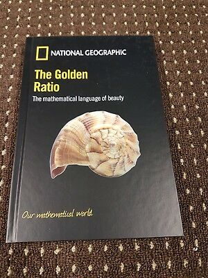 National Geographic The Golden Ratio Perfect Christmas gift or stocking fill