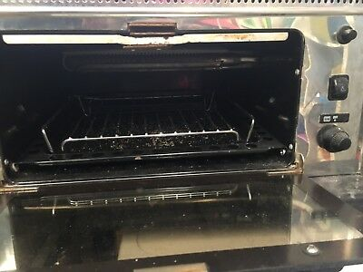 SMEV Gas Oven / Grill