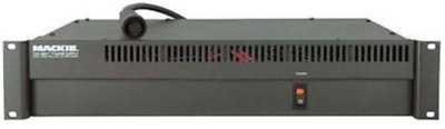 Mackie 8 Bus Mixing desk 220 Watt Power Supply RackMount for 24 or 32 Channel