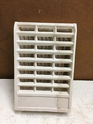 Robinson Willey Hoover T140 138014 Gas Fire Radiant Fret Tile