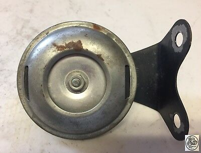 1974 Kawasaki G3 90 Horn And Mount Oem 27003-055