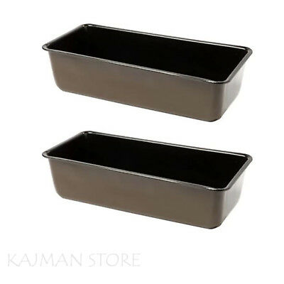 Ikea Bullar Loaf Tin Rectangle Pastry Bread Non Stick