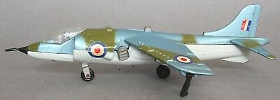 Dinky Toys Hawker Harrier GR Mk.1 no.722
