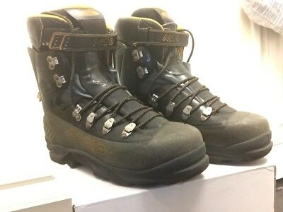 Asolo Afs Boots size 10.5 uk