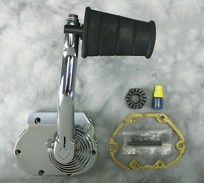 Ultima Kicker Conversion Kit for 1999-Earlier 5 & 6 Speed Transmissions