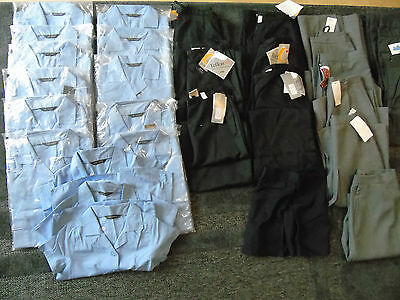 Wholesale Joblot Childrens Boys Girls Branded School Uniform Ideal Resale New
