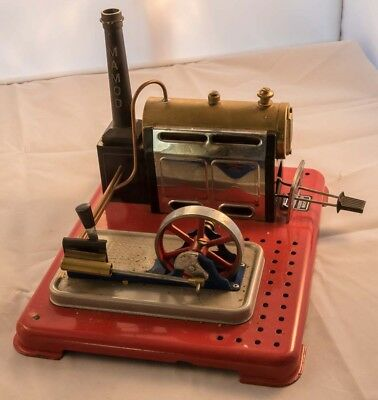 Mamod SP4 Steam Engine - not boxed