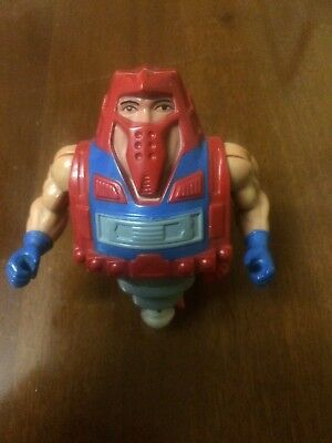 Masters Of The Universe Rotar