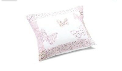 Laura Ashley Bella Butterfly Cushion