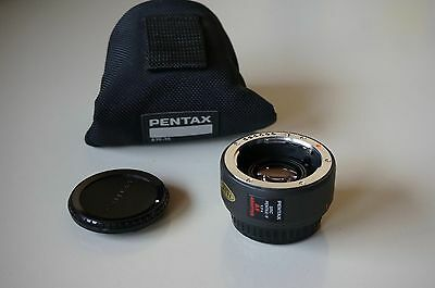 SMC Pentax-F 1.7x AF Adapter excellent