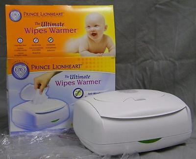 Prince Lionheart The Ultimate ( Baby ) Wipes Warmer