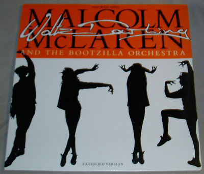 "12"" Malcolm McLaren ""Waltz Darling"" (CBS United Kingdom 1989)"