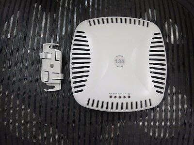 Aruba Instant Access Point IAP-135-US MIMO Wireless AP-135 No Controller Needed