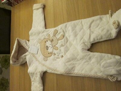 Beige Baby Suits X 4 Plus Wholesale Bits All New