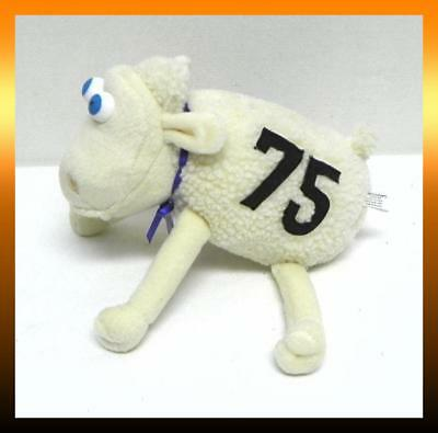 Curto Toy Serta Mattress Counting Sheep Plush Animal Doll 75