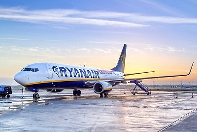 RYANAIR SOLD OUT!!! London Stansted to Dublin return flights 28/29 October
