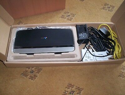 BT Home Hub 4 (Boxed with cables)