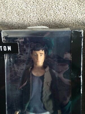 The Wanted Collectors Doll Tom Parker – BNIB