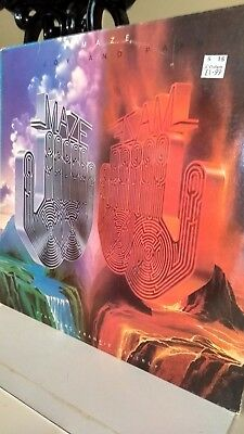 MAZE - JOY AND PAIN VINYL 1980 FRANKIE BEVERLY soul/funk collection