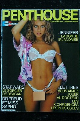 Penthouse 10 Xaviera Tracy Lords Photo Charme Tanya Culte Du Corps Erotisme Chic