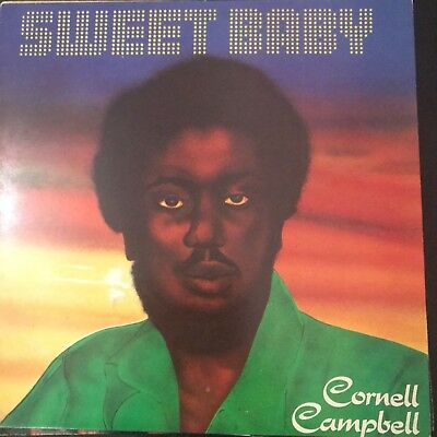 sweet baby cornell campbell