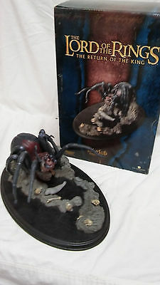 Lord of the Rings Shelob Statue